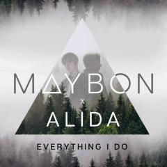Everything I Do (Single)
