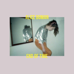End Of Time (Single)