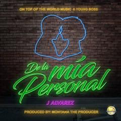 De la Mia Personal (Single)