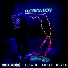 Florida Boy (Single)