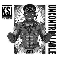 Uncontrollable (Single)