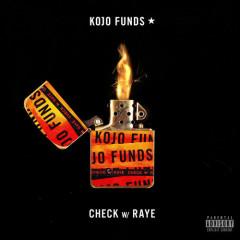 Check (Single) - Kojo Funds
