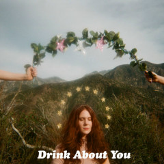 Drink About You (Single) - Kate Nash
