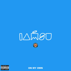 On My Own (Single) - Iamsu!