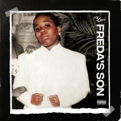 Freda's Son (EP)