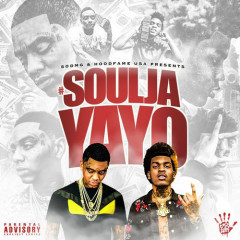 SouljaYayo (EP)