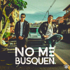No Me Busquen (Single)