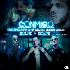 Conmigo (Single) - Golpe A Golpe