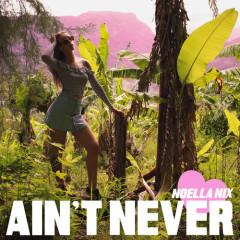 Ain't Never (Single)
