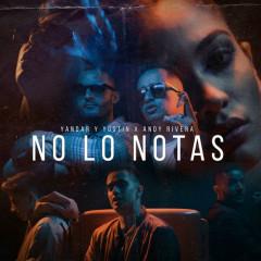 No Lo Notas (Single)