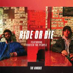 Ride Or Die (Single)