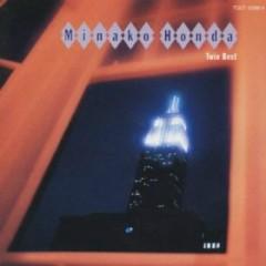 Twin Best (CD1) - Minako Honda