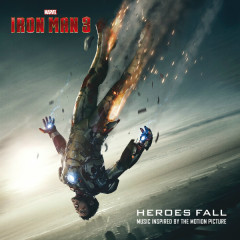 Heroes Fall (Iron Man 3 OST) - Various Artists