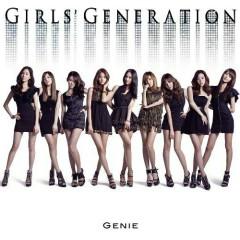 Genie (Japanese Version)