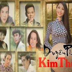 Duyên Phận - Kim Thư ((My My)),Trường Sơn,Tường Nguyên,Tường Khuê,Ngô Quốc Linh