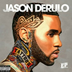 Tattoos - EP (US Version)  - Jason DeRulo