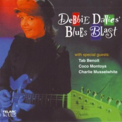 Blues Blast - Debbie Davies