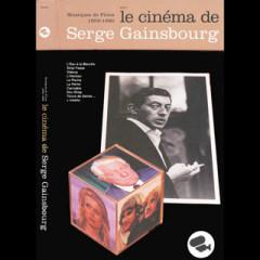 Gainsbourg Cinéma Instrumentaux 1959-1986 (CD2) - Serge Gainsbourg