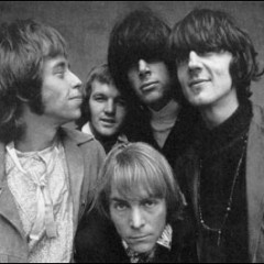 Peter Lewis - Moby Grape