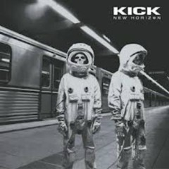 New Horizon (CD2) - Kick.