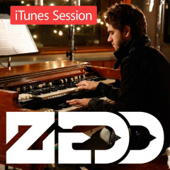Zedd - iTunes Session - EP - Zedd