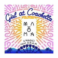 Girl At Coachella (Single)