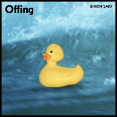 Simon Said (Single)