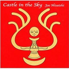 Castle In The Sky (CD1)