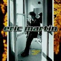 Somewhere In The Middle - Eric Martin