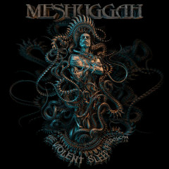 The Violent Sleep Of Reason - Meshuggah