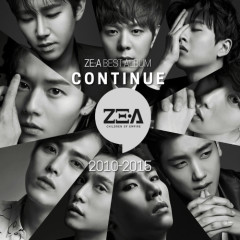 CONTINUE (CD1) - ZE:A