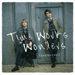 Time Works Wonders (Japanese) - 