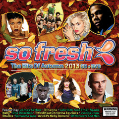So Fresh: The Hits Of Autumn