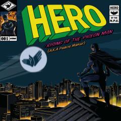 Hero (Single)