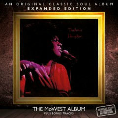 The MoWEST Album - Thelma Houston