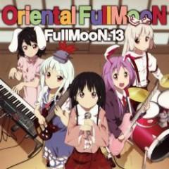 Oriental FullMooN