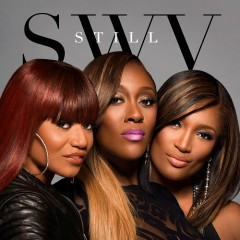 Still (Target Exclusive) - SWV