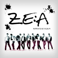 Leap For Detonation ~Repackage~ - ZE:A