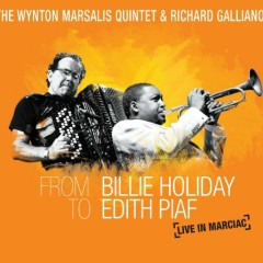 From Billie Holiday To Edith Piaf