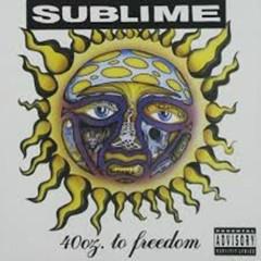 40 Oz To Freedom (Mushroom Records)