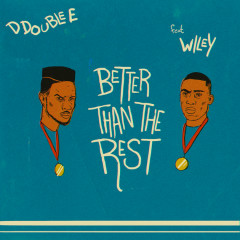 Better Than The Rest (Single)