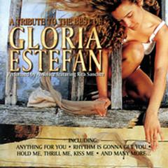 A Tribute To The Best Of Gloria Estefan - Gloria Estefan