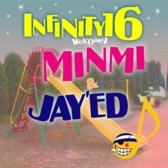 雨のち晴れ (Ame nochi Hare) - INFINITY 16,Minmi,Jay'ed