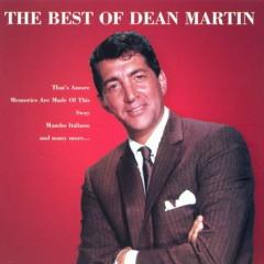 Best Of Dean Martin (CD4) - Dean Martin