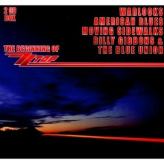 The Beginning of ZZ Top CD1