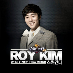 Passing By - Roy Kim