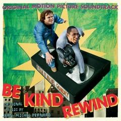 Be Kind Rewind (Score) (P.1)