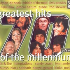 Greatest Hits Of The Millennium 70's Vol.1 (CD5)