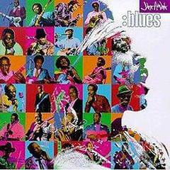 Blues (CD4) - The Jimi Hendrix Experience