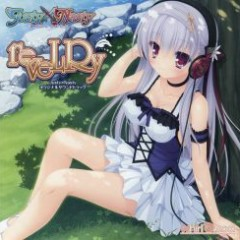 Justy×Nasty ~Maou Hajimemashita~ Original Soundtrack CD2
